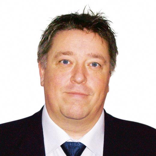 David Sjöcrona