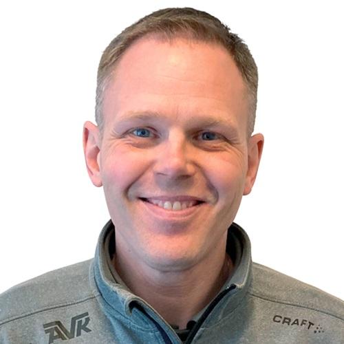 Johan Malm