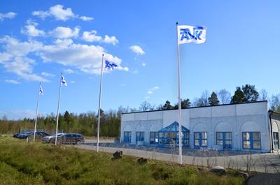 AVK Sverige i Hässleholm, Sverige